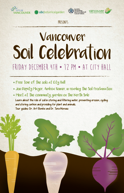 Van Soil Celebration